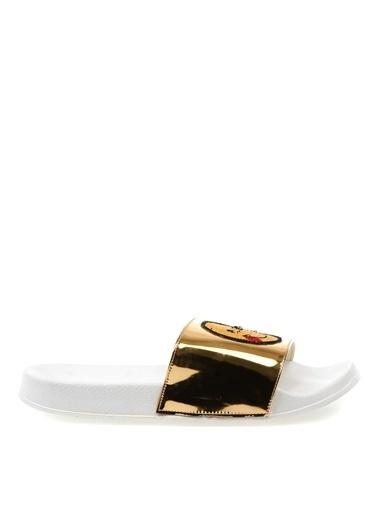 T-Box Terlik Altın